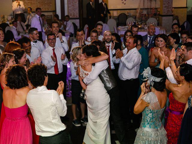 La boda de Juan y Cecilia en Ciudad Real, Ciudad Real 26