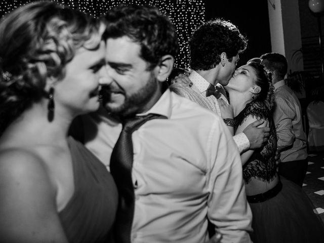 La boda de Juan y Cecilia en Ciudad Real, Ciudad Real 31