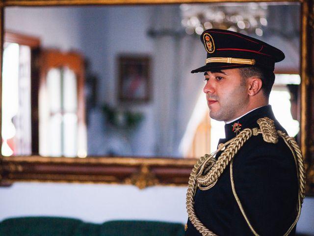 La boda de Manuel y Carmen en Granada, Granada 8
