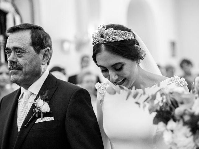 La boda de Manuel y Carmen en Granada, Granada 13