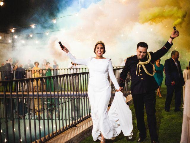 La boda de Manuel y Carmen en Granada, Granada 23
