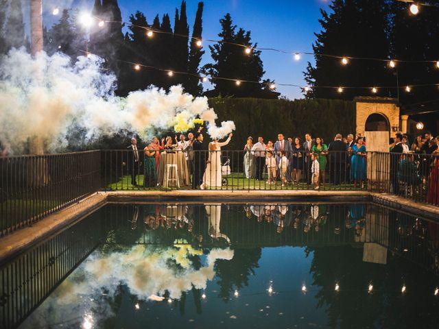 La boda de Manuel y Carmen en Granada, Granada 24