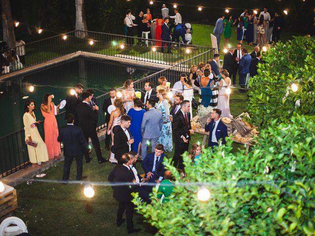 La boda de Manuel y Carmen en Granada, Granada 30