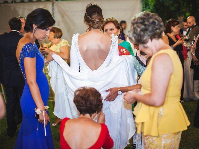 La boda de Manuel y Carmen en Granada, Granada 34