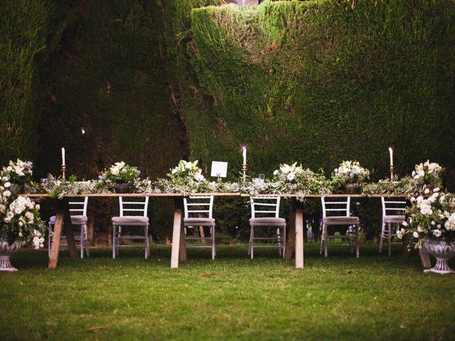 La boda de Manuel y Carmen en Granada, Granada 42