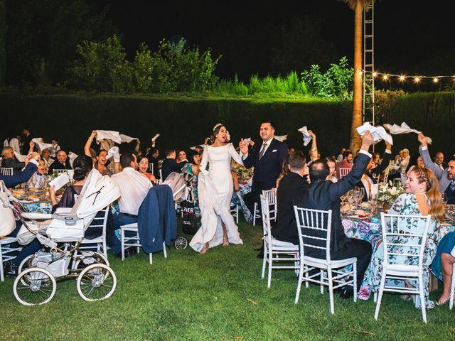 La boda de Manuel y Carmen en Granada, Granada 45