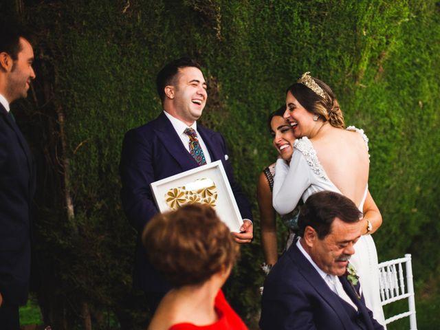 La boda de Manuel y Carmen en Granada, Granada 46