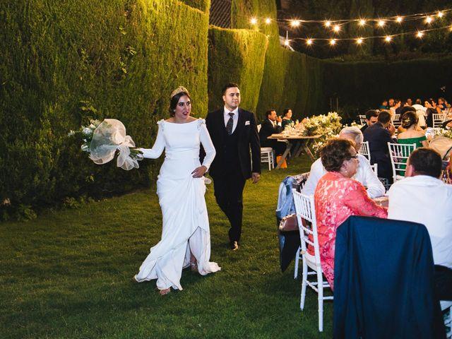 La boda de Manuel y Carmen en Granada, Granada 47