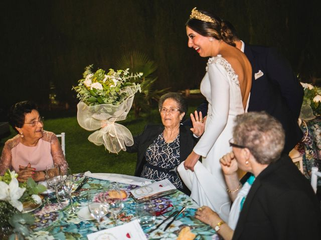 La boda de Manuel y Carmen en Granada, Granada 49
