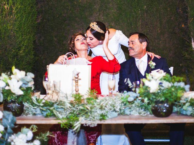 La boda de Manuel y Carmen en Granada, Granada 50
