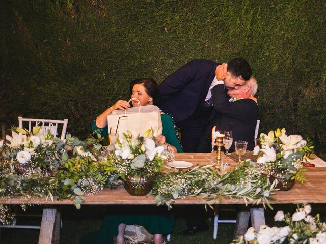 La boda de Manuel y Carmen en Granada, Granada 51