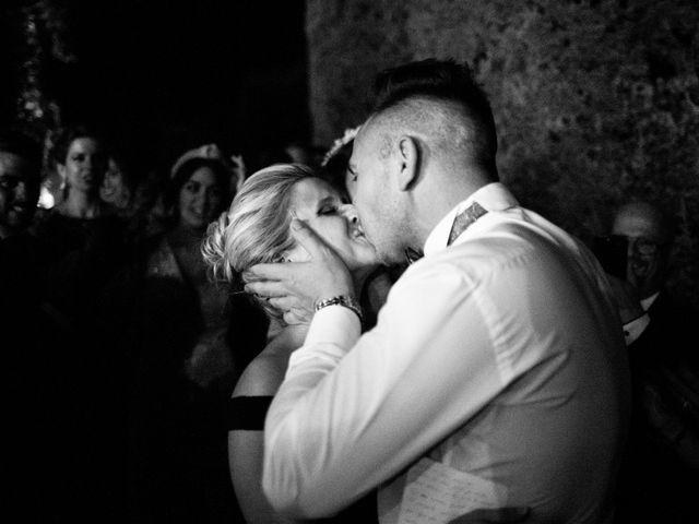 La boda de Manuel y Carmen en Granada, Granada 61