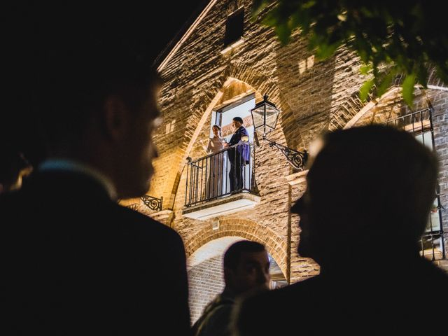 La boda de Manuel y Carmen en Granada, Granada 63