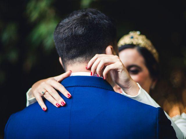 La boda de Manuel y Carmen en Granada, Granada 70