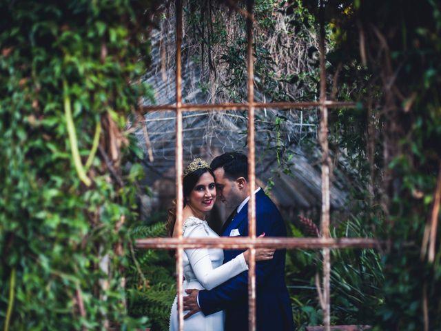 La boda de Manuel y Carmen en Granada, Granada 71
