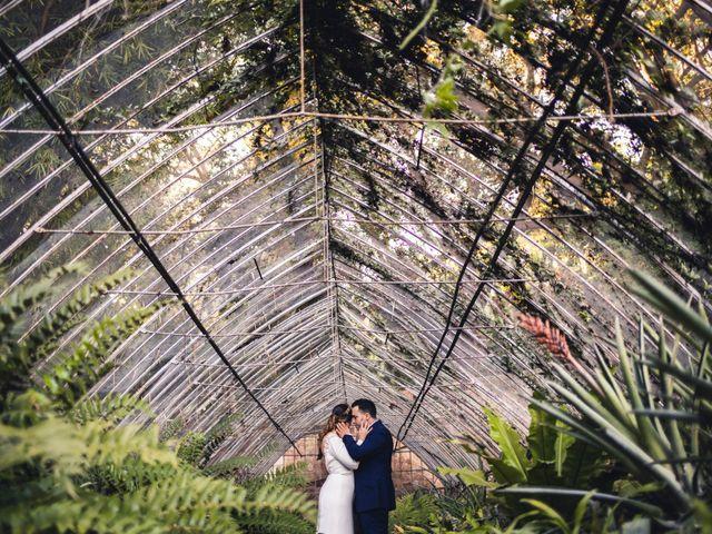 La boda de Manuel y Carmen en Granada, Granada 1