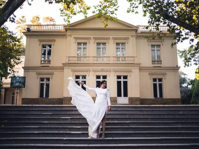 La boda de Manuel y Carmen en Granada, Granada 2