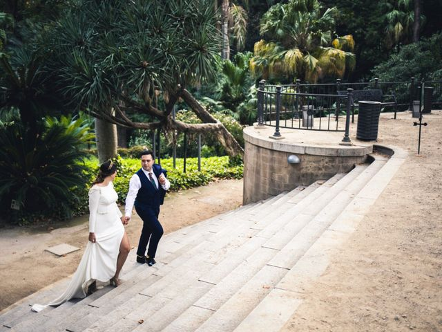 La boda de Manuel y Carmen en Granada, Granada 79