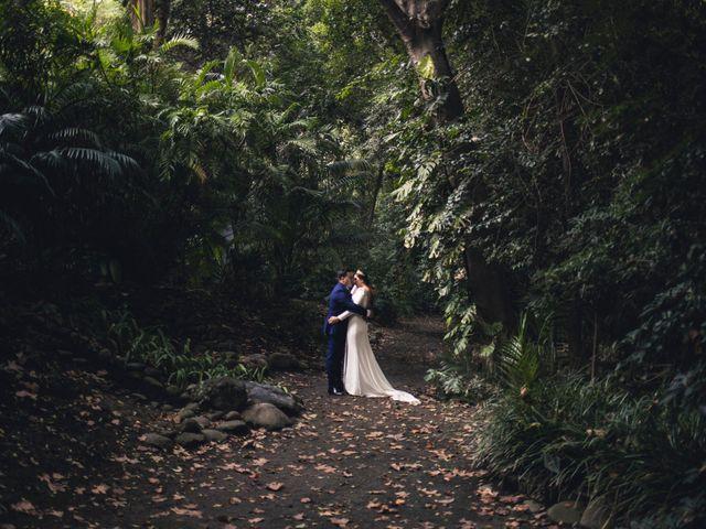 La boda de Manuel y Carmen en Granada, Granada 81