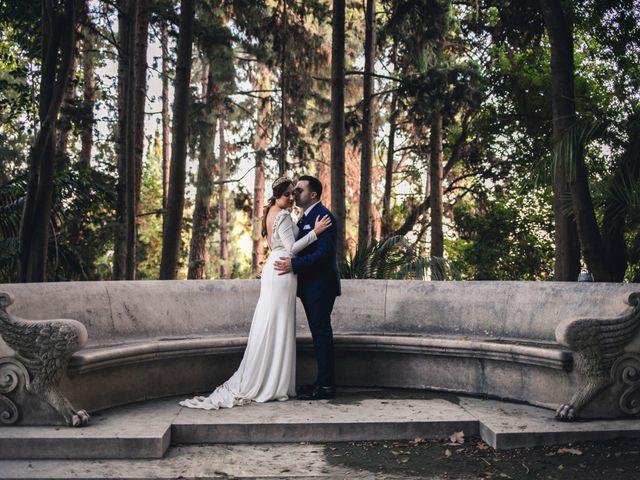 La boda de Manuel y Carmen en Granada, Granada 83