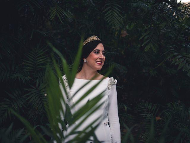 La boda de Manuel y Carmen en Granada, Granada 87