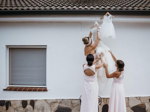 La boda de Alberto y Lorena en Arenys De Mar, Barcelona 15