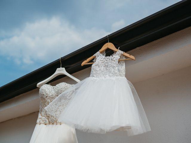 La boda de Alberto y Lorena en Arenys De Mar, Barcelona 16