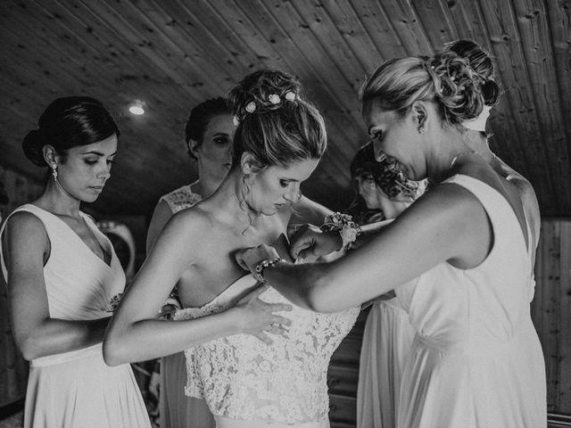 La boda de Alberto y Lorena en Arenys De Mar, Barcelona 18