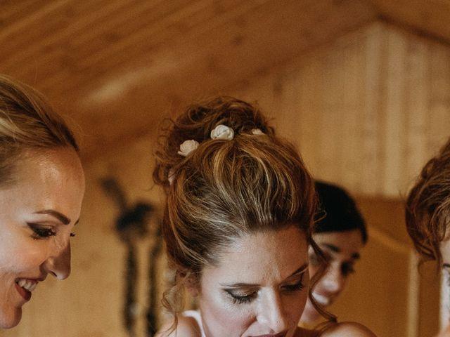 La boda de Alberto y Lorena en Arenys De Mar, Barcelona 19