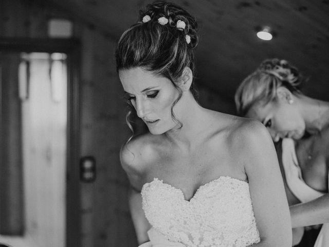 La boda de Alberto y Lorena en Arenys De Mar, Barcelona 22