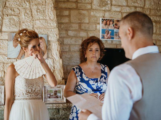 La boda de Alberto y Lorena en Arenys De Mar, Barcelona 27