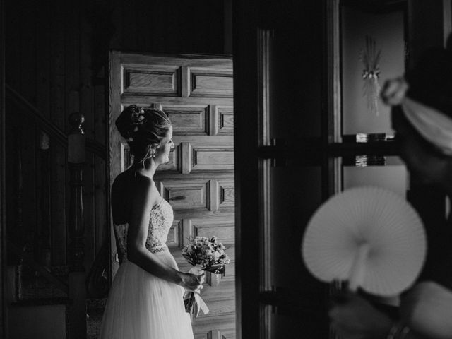La boda de Alberto y Lorena en Arenys De Mar, Barcelona 30