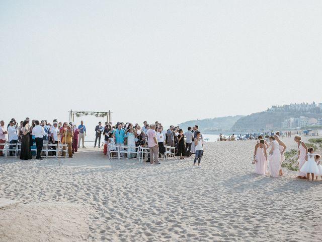 La boda de Alberto y Lorena en Arenys De Mar, Barcelona 38