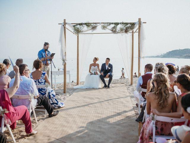 La boda de Alberto y Lorena en Arenys De Mar, Barcelona 44