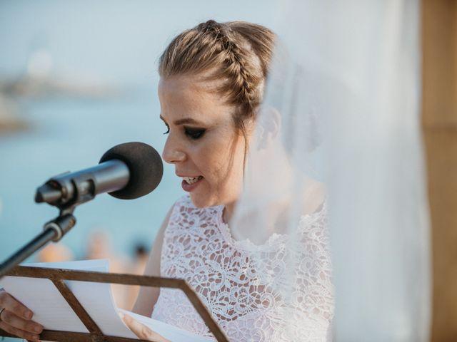 La boda de Alberto y Lorena en Arenys De Mar, Barcelona 51
