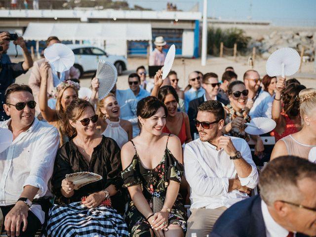 La boda de Alberto y Lorena en Arenys De Mar, Barcelona 53
