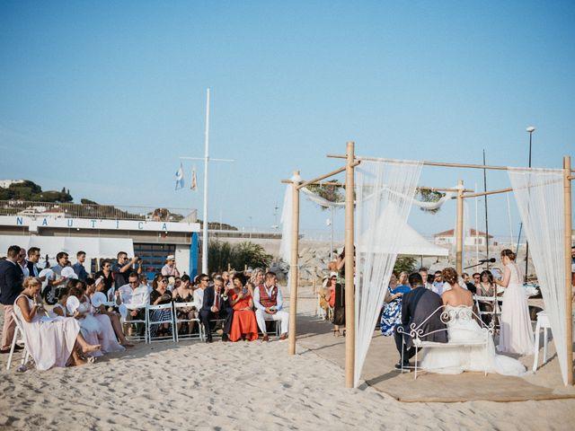La boda de Alberto y Lorena en Arenys De Mar, Barcelona 55
