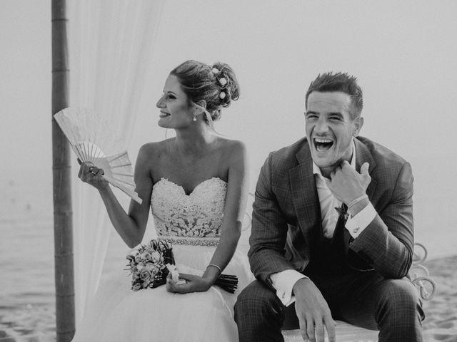 La boda de Alberto y Lorena en Arenys De Mar, Barcelona 58
