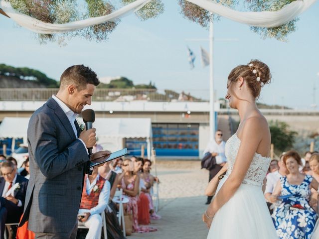 La boda de Alberto y Lorena en Arenys De Mar, Barcelona 66