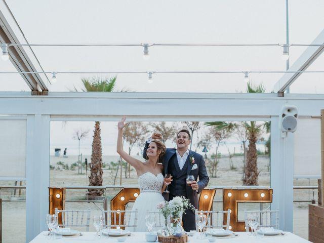 La boda de Alberto y Lorena en Arenys De Mar, Barcelona 85
