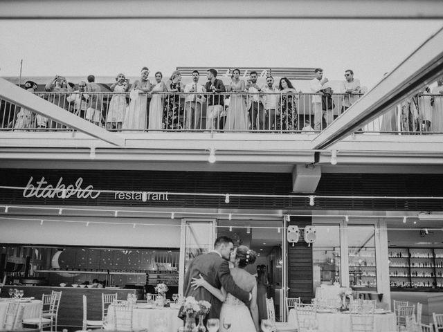 La boda de Alberto y Lorena en Arenys De Mar, Barcelona 86