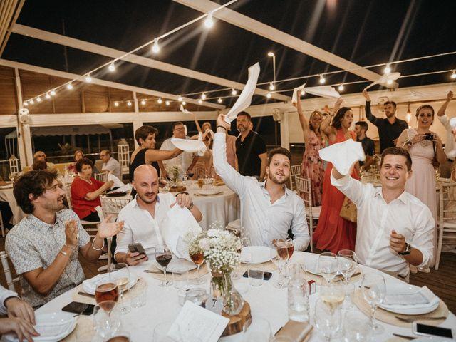 La boda de Alberto y Lorena en Arenys De Mar, Barcelona 90
