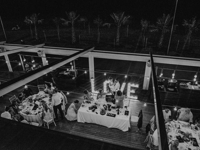La boda de Alberto y Lorena en Arenys De Mar, Barcelona 109