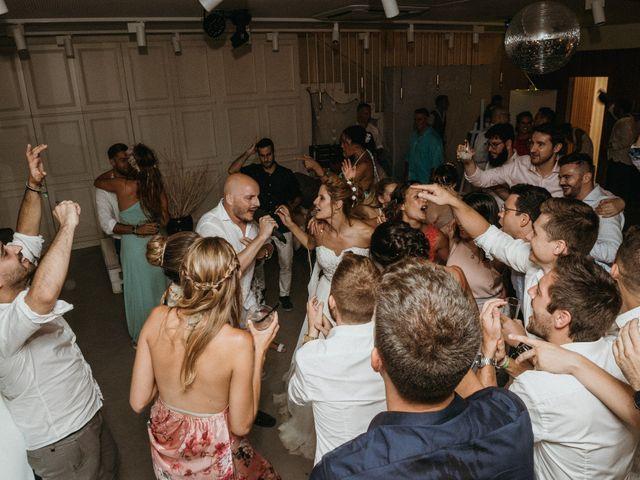 La boda de Alberto y Lorena en Arenys De Mar, Barcelona 137