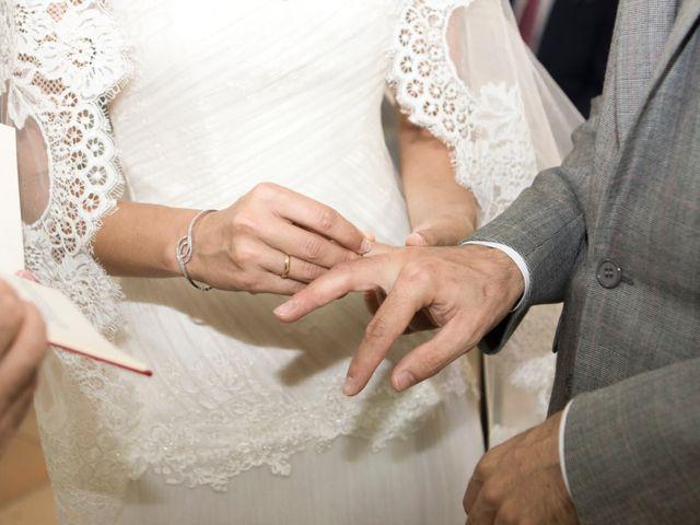 La boda de Plácido y Rocio en Cieza, Murcia 13