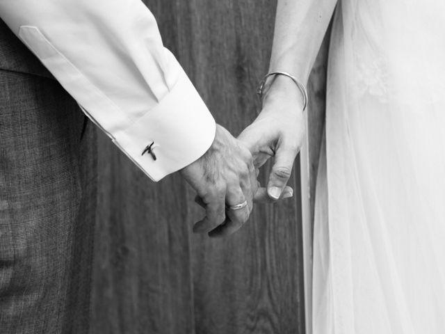 La boda de Plácido y Rocio en Cieza, Murcia 16
