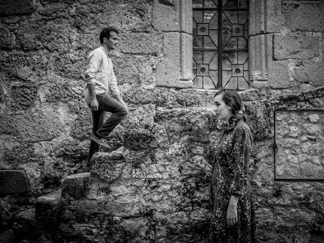 La boda de Damián y Andrea en Salamanca, Salamanca 5