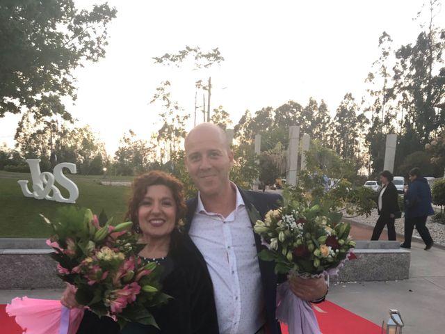 La boda de Sergio y Jose  en Vilanova De Arousa, Pontevedra 7