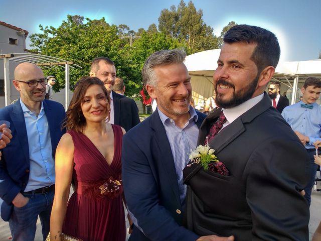 La boda de Sergio y Jose  en Vilanova De Arousa, Pontevedra 9