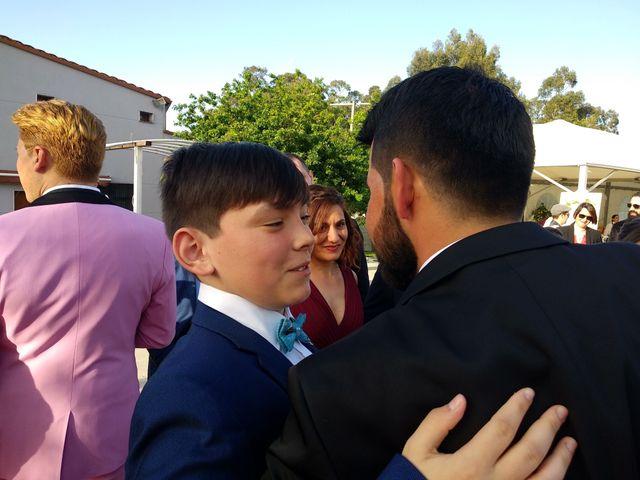 La boda de Sergio y Jose  en Vilanova De Arousa, Pontevedra 10